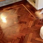 Floor Sanding Westmeath